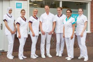 tandarts Bilthoven - Dental Clinics Bilthoven - team