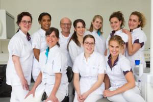 tandarts Groningen Vinkhuizen - Dental Clinics Vinkhuizen - team