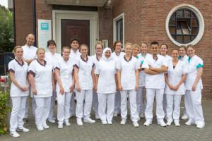 tandarts Veenendaal - Dental Clinics Veenendaal De Vallei - team