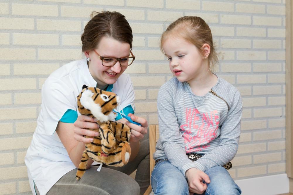 tandarts Voorthuizen - tandarts Dental Clinics Voorthuizen - uitleg