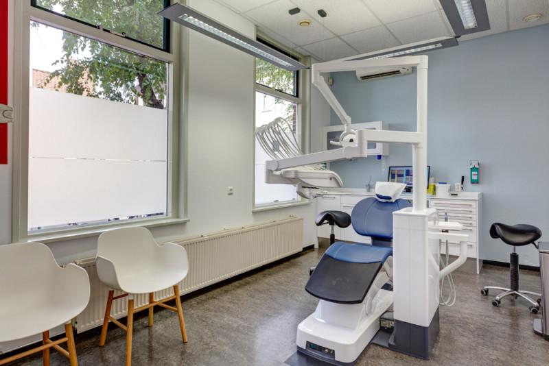 tandarts Koog aan de Zaan - behandelkamer Dental Clinics Koog aan de Zaan