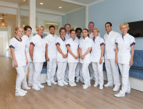 Dental Clinics Koog aan de Zaan team