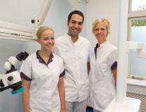 Dental Clinics Koog aan de Zaan tandarts