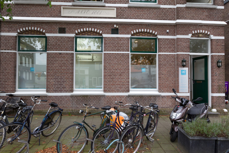 tandartspraktijk Koog aan de Zaan - exterieur Dental Clinics Koog aan de Zaan