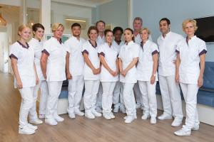 tandarts Koog aan de Zaan - Dental Clinics Koog aan de Zaan - team