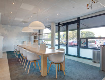 tandarts Deventer - interieur Dental Clinics Colmschate