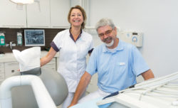 tandarts Deventer - tandarts Dental Clinics Colmschate