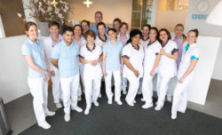 tandartspraktijk Colmschate - team Dental Clinics Colmschate