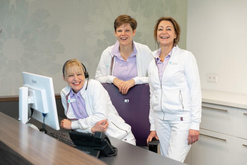 tandartspraktijk Colmschate - welkom bij Dental Clinics Colmschate