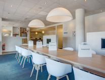 tandartspraktijk Colmschate - interieur Dental Clinics Colmschate