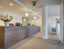 tandarts Deventer - tandartspraktijk Dental Clinics Colmschate