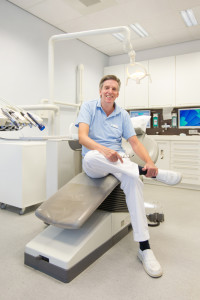 tandarts Colmschate - behandelkamer tandarts Dental Clinics Colmschate