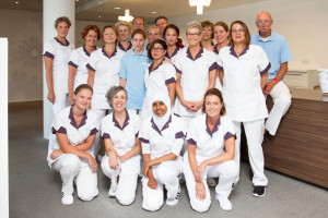 tandarts Colmschate - Dental Clinics Colmschate - team