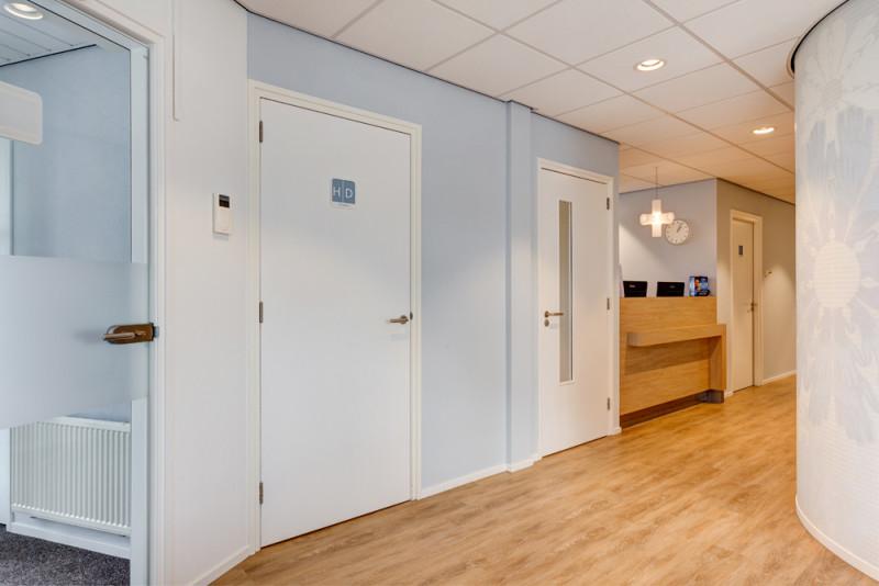 tandarts Hoorn - interieur Dental Clinics Hoorn