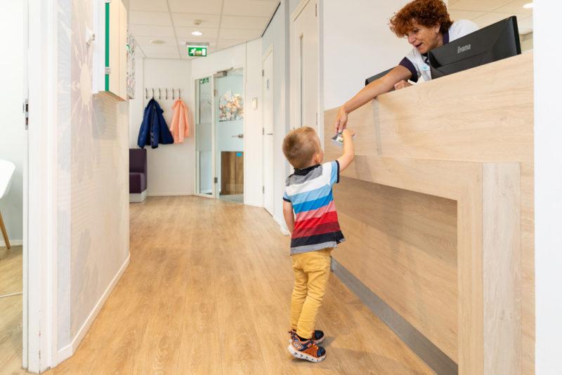 tandarts Hoorn - tandarts kinderen Dental Clinics Hoorn