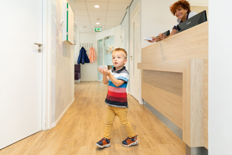 tandarts kinderen Hoorn - tandarts Dental Clinics Hoorn