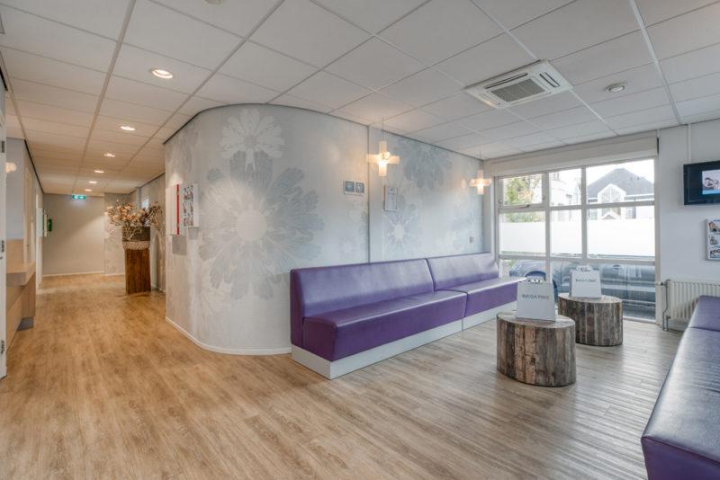 tandartspraktijk Hoorn - interieur Dental Clinics Hoorn