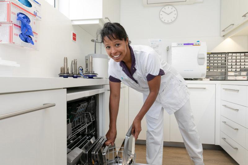 tandartspraktijk Hoorn - hygiëne Dental Clinics Hoorn