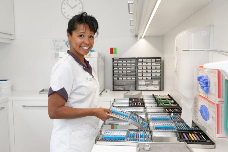 tandartspraktijk Hoorn - veiligheid Dental Clinics Hoorn