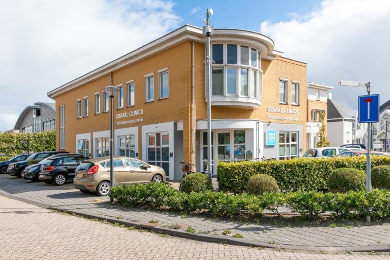 tandarts Hoorn - tandartspraktijk Dental Clinics Hoorn