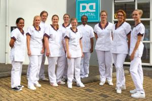 tandarts Hoorn - Dental Clinics Hoorn - team