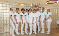 tandarts Zeewolde - team Dental Clinics Zeewolde