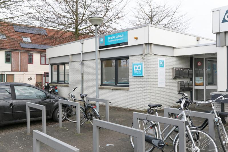 tandarts Zeewolde - tandartspraktijk Dental Clinics Zeewolde