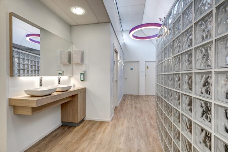 tandartspraktijk Zeewolde - interieur Dental Clinics Zeewolde
