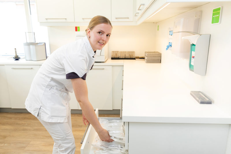 tandarts Zeewolde - kwaliteit Dental Clinics Zeewolde