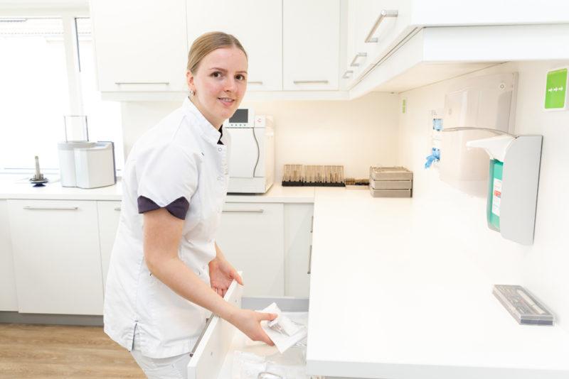 tandartspraktijk Zeewolde - kwaliteit Dental Clinics Zeewolde