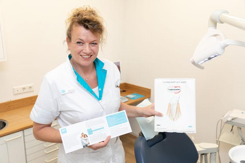 tandarts Zeewolde - welkom bij Dental Clinics Zeewolde