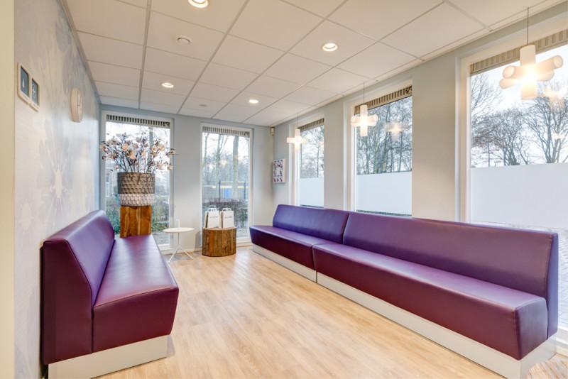 tandarts Veenedaal west - interieur Dental Clinics Veenendaal de Reede