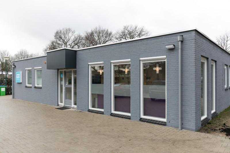 tandarts Veenendaal West - tandartspraktijk Dental Clinics De Reede