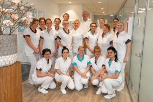 tandartspraktijk Veenendaal west - team Dental Clinics Veenendaal de Reede
