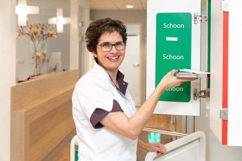 tandartspraktijk Veenendaal west - hygiëne Dental Clinics Veenendaal de Reede