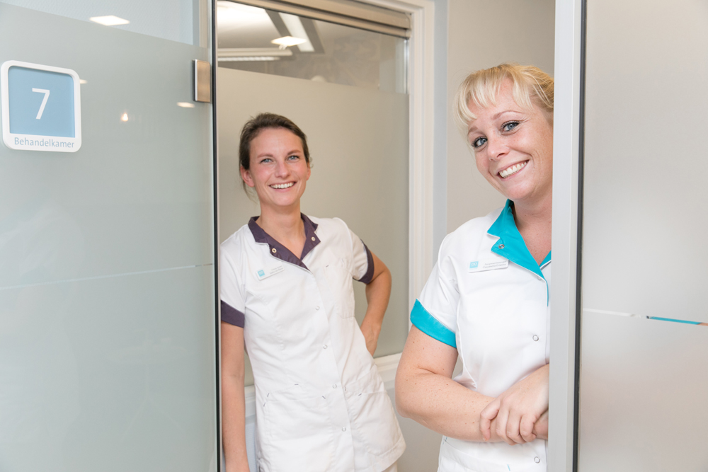 tandarts Almere Kruidenwijk - welkom bij Dental Clinics Almere Doddegrasweg