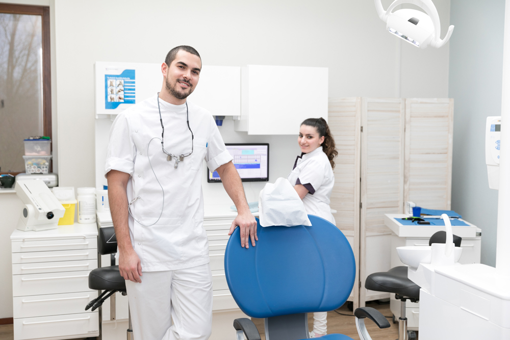 tandarts Almere Perspectief - tandarts Dental Clinics Almere Perspectief