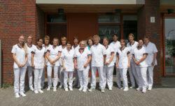 tandarts Pijnacker - team Dental Clinics Pijnacker
