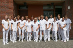 tandarts Pijnacker - team Dental Clinics Pijnacker