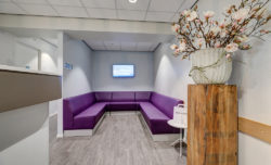 tandartspraktijk Pijnacker - wachtkamer Dental Clinics Pijnacker