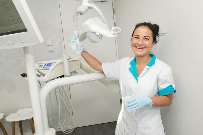 tandartspraktijk Pijnacker - welkom bij Dental Clinics Pijnacker