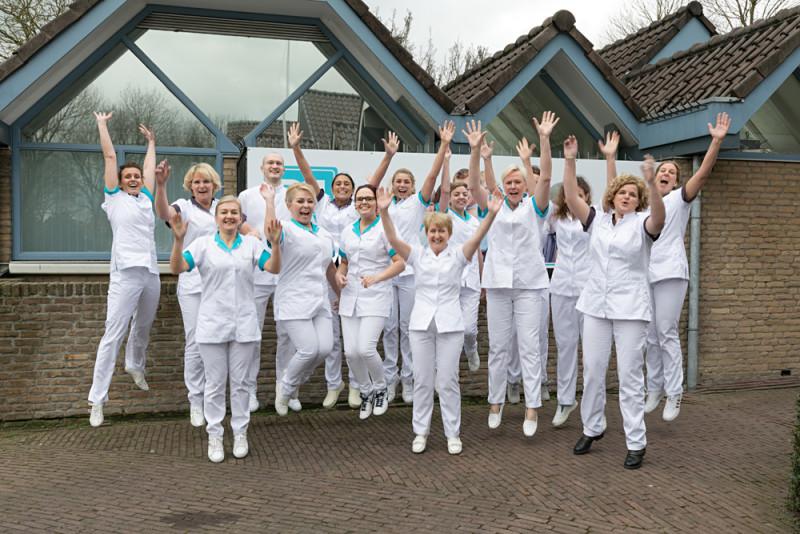 tandarts Schoonhoven - team Dental Clinics Schoonhoven