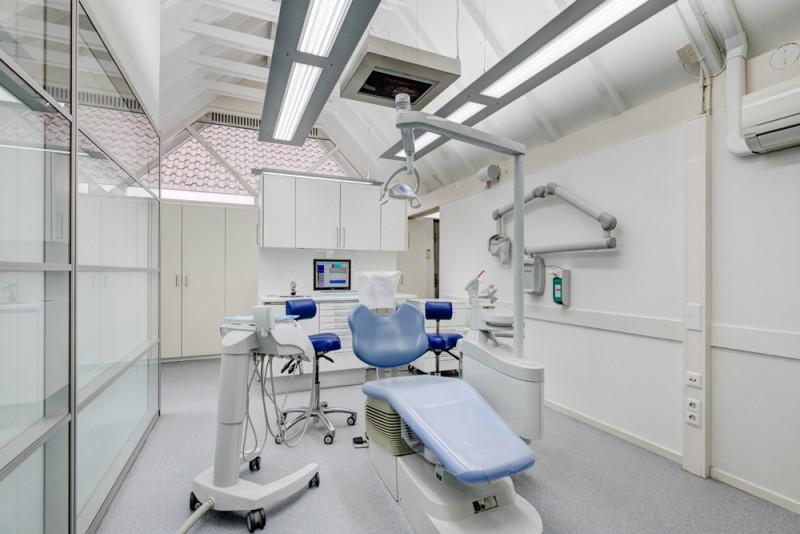 tandarts Schoonhoven - interieur Dental Clinics Schoonhoven