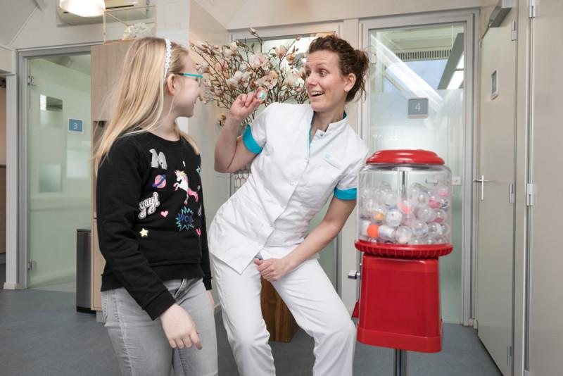 kindertandverzorgende Schoonhoven - tandarts voor kinderen Dental Clinics Schoonhoven