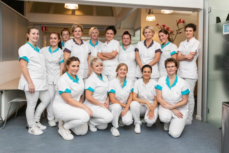 tandartspraktijk Schoonhoven-team