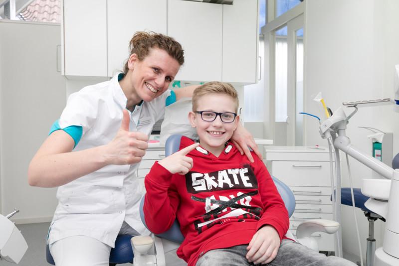 kindertandverzorging Schoonhoven - Dental Clinics Schoonhoven