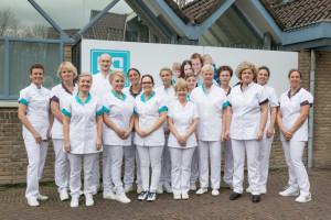 tandarts Schoonhoven - Dental Clinics Schoonhoven - team