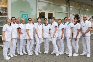 tandarts Krommenie - team Dental Clinics Krommenie