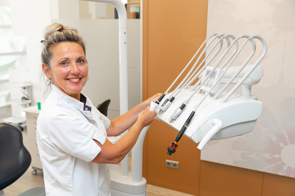 tandarts Krommenie - veiligheid Dental Clinics Krommenie