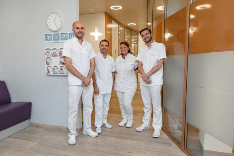 tandarts Krommenie - tandartsen Dental Clinics Krommenie